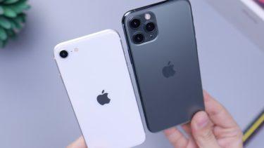 iPhone SE2が1位を20週連続 今売れてるスマートフォンTOP10