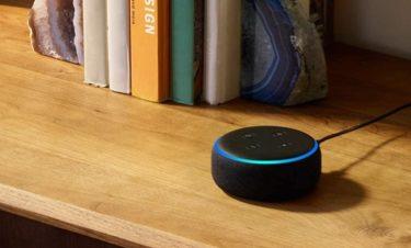 Amazon Echo Dotが実質500円?スマートスピーカーが欲しい方は今かも