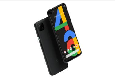 Google Pixel 4aを改めて考える コスパ良いスマートフォン