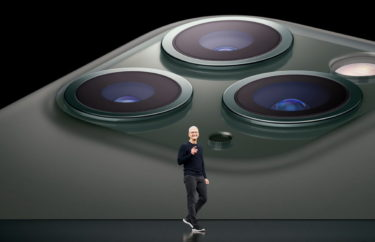 iPhone 12発表イベント10月開催。12日の週が濃厚