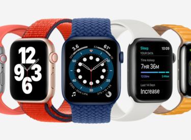 Appleイベント9月16日まとめApple Watch SE/Series 6,iPad Air,iPad