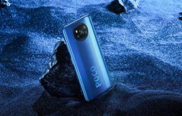 Xiaomi POCO X3 NFC 発表 今日から発売