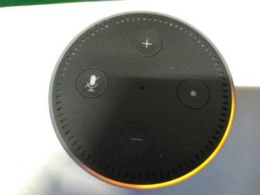 無線LANルーターの買い替えによるAmazon Echoや家電リモコンの再設定方法