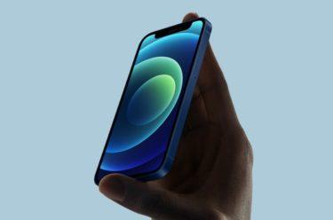 iPhone 12 miniランクダウン 今売れてるスマートフォンTOP10 4/18