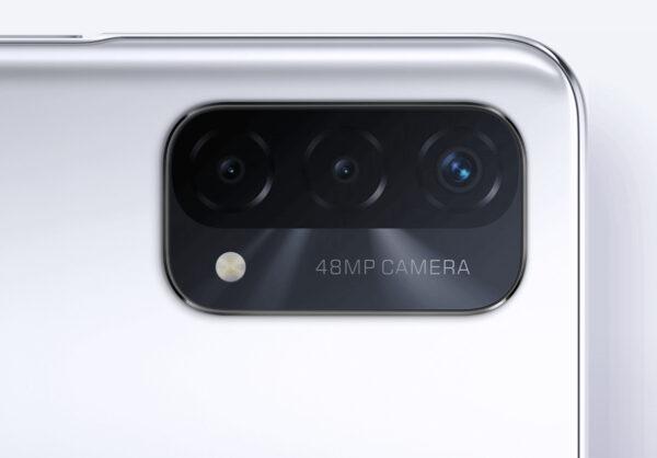 OPPO A93 5G カメラ