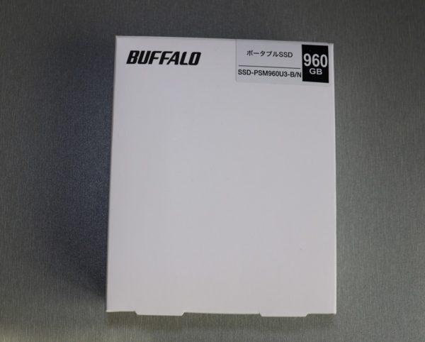 SSD-PSM960U3外箱