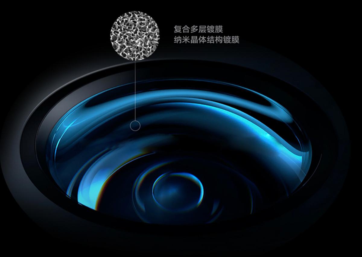 vivo X60 Pro-Plus レンズ