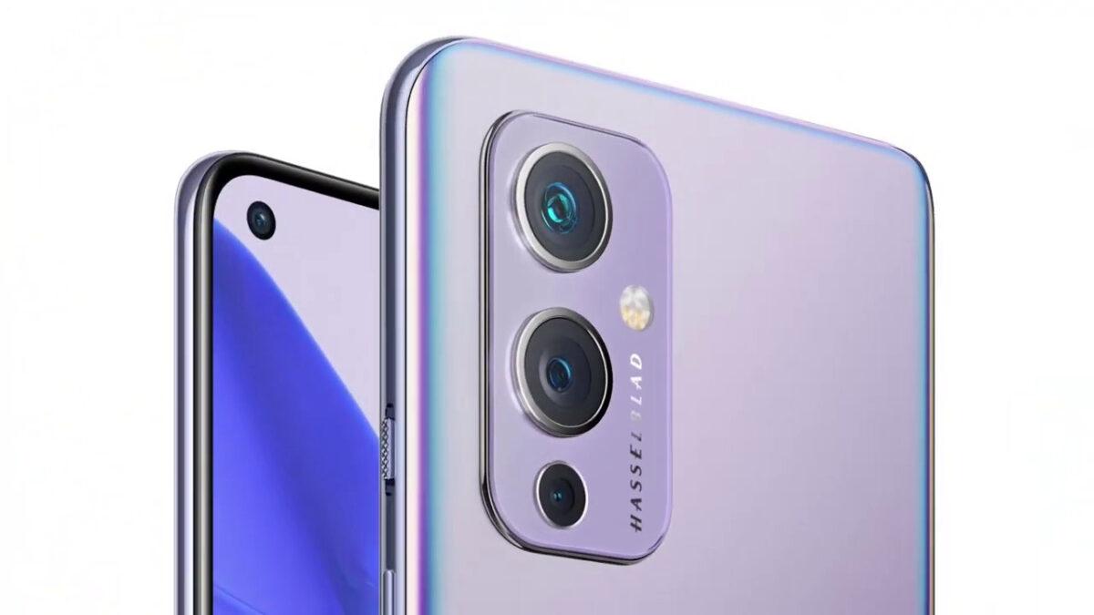 OnePlus 9カメラ