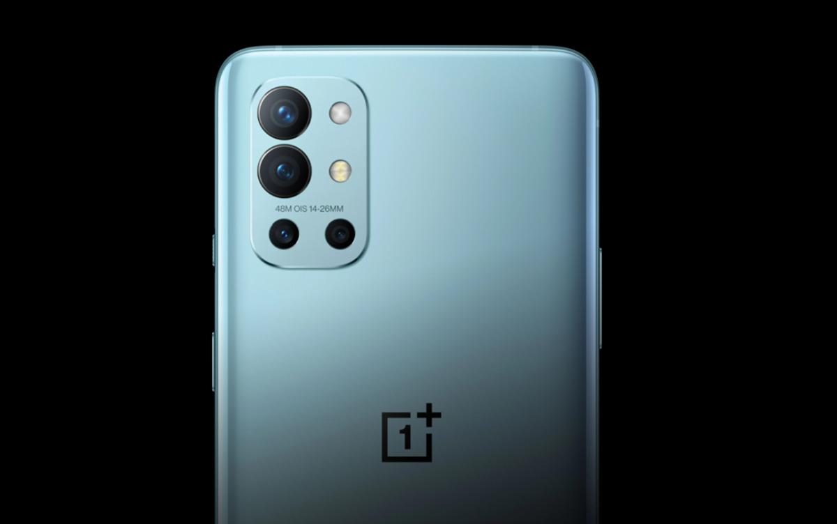 OnePlus 9Rカメラ