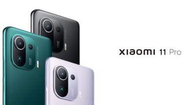 Xiaomi Mi11 Pro/Mi11 Ultraスペックと価格