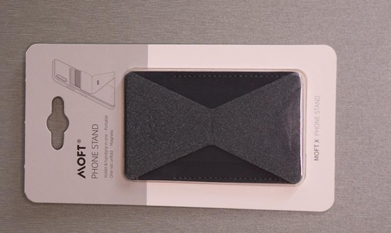 MOFT Xパッケージ