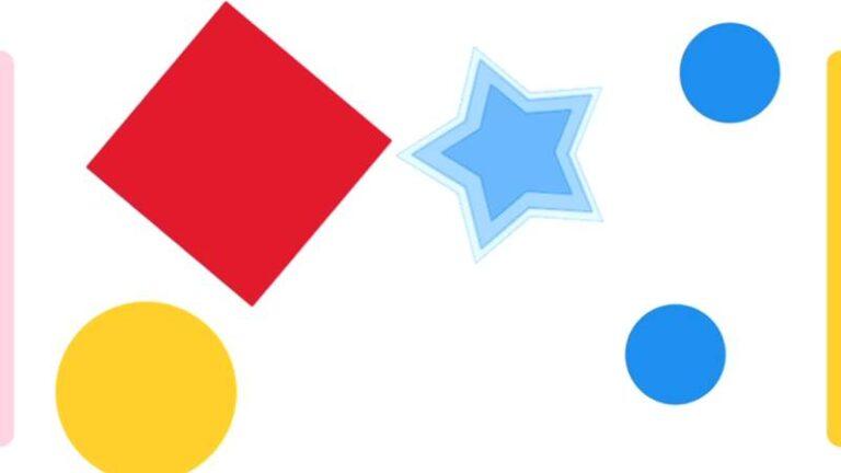iOS版のGoogleアプリでピンボールゲーム
